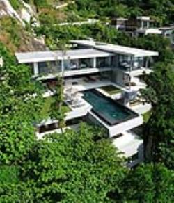پاورپوینت معماری ارگانیک در 30 اسلاید