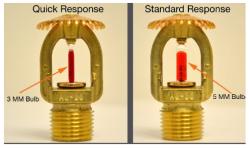 فایل آشنایی با مبانی طراحی سیستمهای اطفاء حریق اسپرینکلر