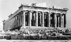 پاورپوینت بررسی تاریخ و تمدن یونان باستان