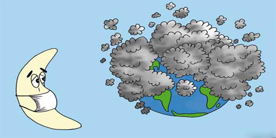 دانلود تحقیق آثار عامل های شیمیایی بر محیط زیست