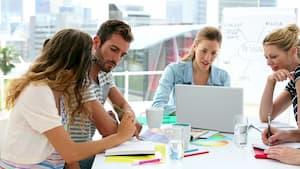 اثر تعدیل چرخه زندگی سازمانی و ارتباط بین روشهای تعاملی و تشخیصی با استفاده از کنترلهای عملکرد سازمانی